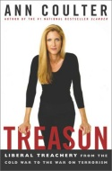 Treason, by Ann Coulter